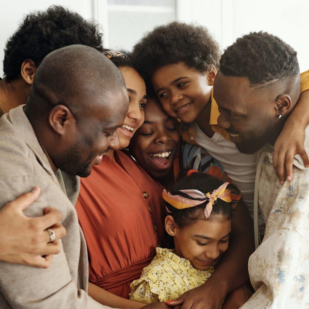 Residents Family